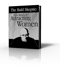The Bald Skeptic On Attracting Women
