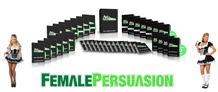 Claim Your Very Own Copy Of Female Persuasion