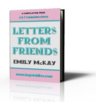 Letters From Friends