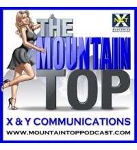 The Top-Ranked Mountain Top Podcast For Men On iTunes