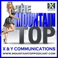 The Mountain Top Podcast--iTunes Top 25 Worldwide