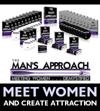 Meet High Quality Women And Create Attraction Even If You're Not A Pickup Artist