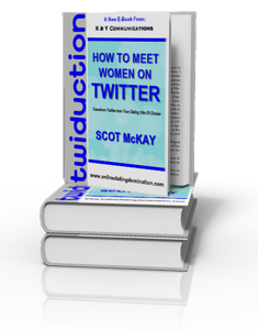Download 'Twiduction:  How To Meet Women On Twitter' For Free