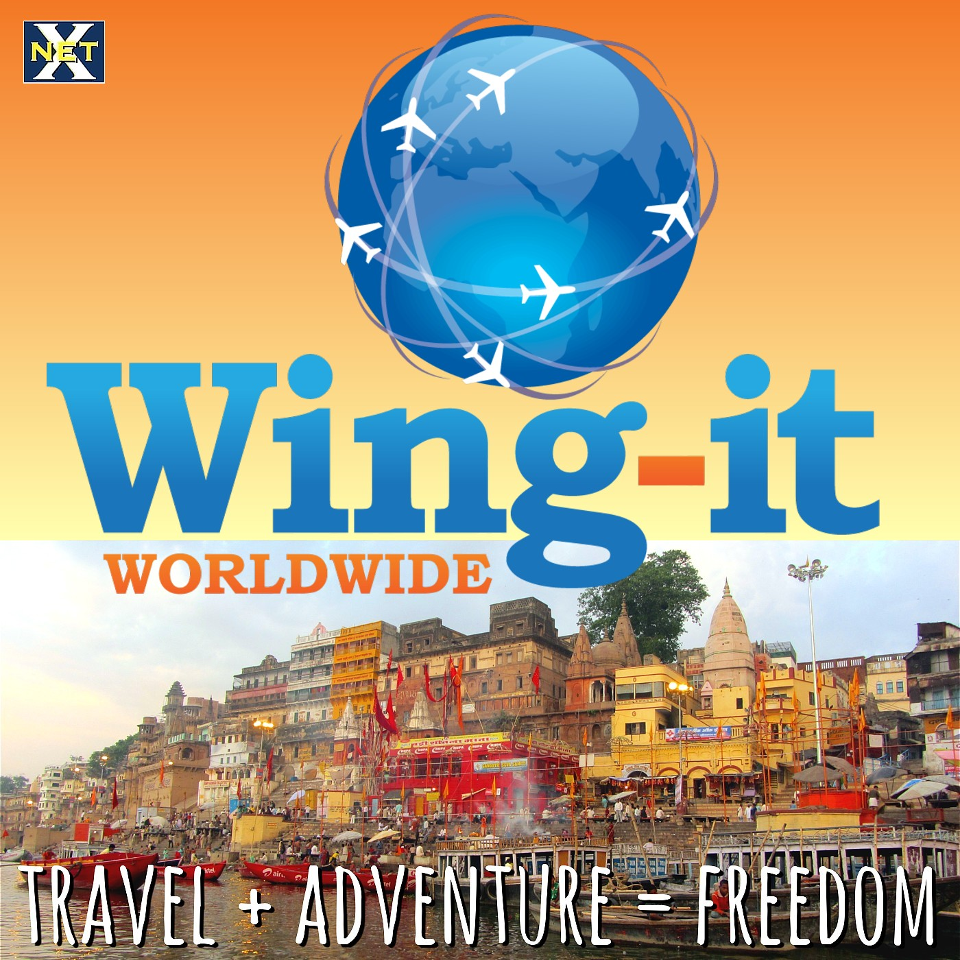 Wing-It Worldwide | Travel + Adventure = Freedom | Digital Nomads, Worldschoolers