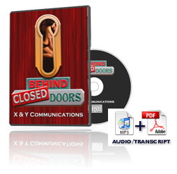 Premium MP3 Audio Program Plus Full Transcript Workbook